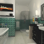 Bathrooms Designs Small Bathroom Design Homes Ideas