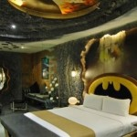Batman Bed For And Classy Bedroom Display Design
