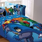 Batman Bedroom Decor
