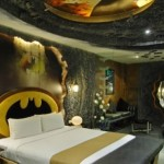 Batman Bedroom Design Eden Motel