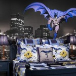 Batman Bedroom Ideas Decor
