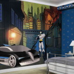 Batman Bedroom Ideas Decor Tips And