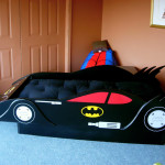 Batman Cars Bedroom Decor And Design Ideas