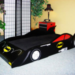 Batman Cars Bedroom Decor Concepts Ideas