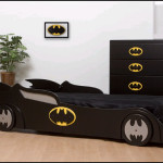 Batman Cars Bedroom Decor Ideas