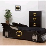 Batman Room Decor Concept Ideas Design Bedroom