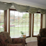 Bay Window Treatment Ideas Treatments Pictures