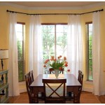 Bay Window Treatment Options Blinds