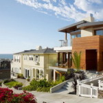 Beach House Neutral Colors White And Gray Modern Tropical