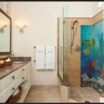 Beach Themed Bathroom Accessories Home Design