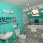 Beach Themed Bathroom Designs Decorating Ideas Hgtv