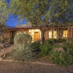 Beautiful And Light North Scottsdale Luxury Home For Sale Just Listed