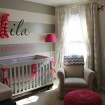 Beautiful Baby Girl Room When That Time Comes