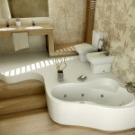 Beautiful Bathroom Designs Stylish Trendy Elegant Latest Images