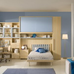 Beautiful Bedroom Design Blue Themes Wall Decor Creating Your