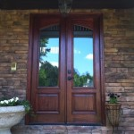 Beautiful Front Doors Stay Out