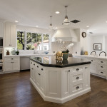 Beautiful Kitchens Eat Your Heart Out Part One Montecito Real