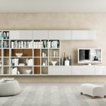 Beautiful Shelving Unit Design Concept Wall Ideas