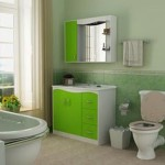 Beautiful Small Green Bathroom Ideas Daily Interior Design
