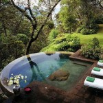Beautiful Small Pool Landscaping Designs