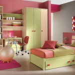 Beautiful Sweet Chick Girly Bedroom Designs Pictures