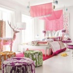 Beautiful Teen Room For Girls Design Decorating Remodeling Interior