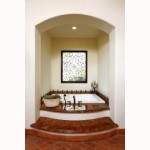 Beautiful Tile Floors This Past Listing Cosy Stone