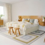 Beautiful Wooden Headboards For Warm And Inviting Bedroom Cor
