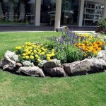 Bed Border Ideas For Sensible Pleasure Small Commercial Flower