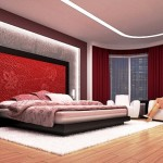 Bed Designs For Master Bedroom Wall