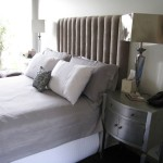 Bed Heads Modern Upholstered Head Board
