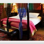 Bedroom Asian Indian Style Decor Design