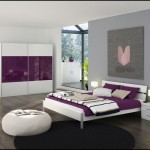 Bedroom Colors Rejig Home Design Good Color Purple