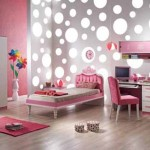 Bedroom Decorating Ideas For College Girls