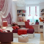 Bedroom Decorating Ideas Red