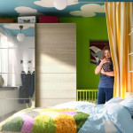 Bedroom Design And Decorating Ideas Bed Small