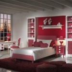 Bedroom Design For Your Teenage Daughter Princess Themes