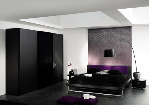 Bedroom Design Huelsta Temis
