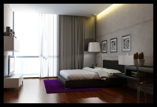 Bedroom Design Nowadays Luxury Master Interior