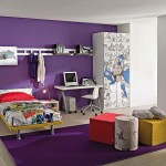Bedroom Designs Purple Good Colors