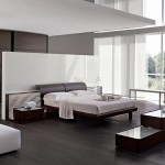 Bedroom Furniture Modern Contemporary Plans Pictures And