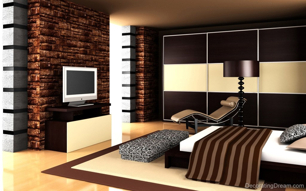 Bedroom Interior Design Ideas Luxury