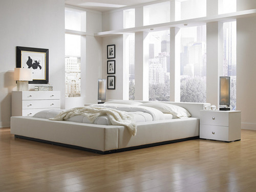 Bedroom Interior Design Ideas Modern