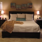 Bedroom Interior Design Neutral And Light Colors Master
