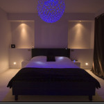 Bedroom Lighting Design Interior Idea Home