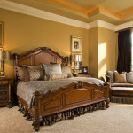 Bedroom Paint Colors For Classic And Elegant Taste Home Decorations