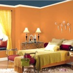 Bedroom Paint Colour Trends And Design For Decor