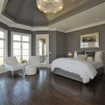 Bedroom Paint Designs And Color Trends Gray
