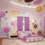 Bedroom Painting Ideas For Girls