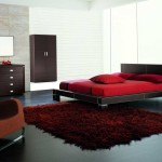 Bedroom Red Mens Ideas Firmones Men Design